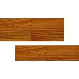 有为SF斑马木实木复合地板
