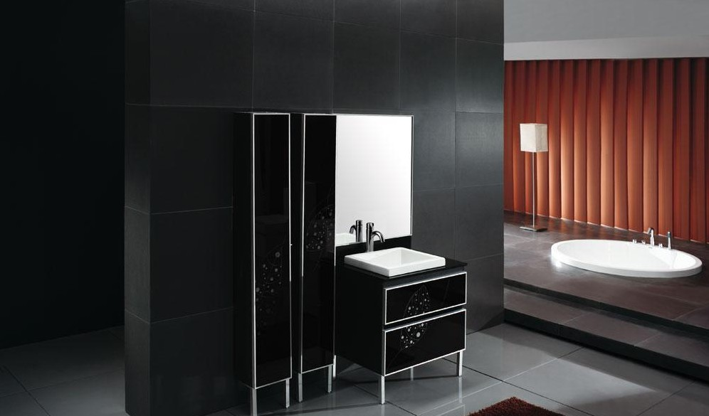 尚高浴室柜罗德F280