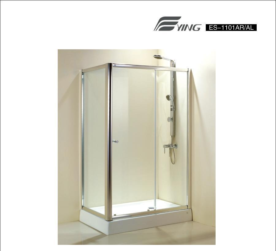 鹰卫浴淋浴房 ES-1101ARES-1101AR