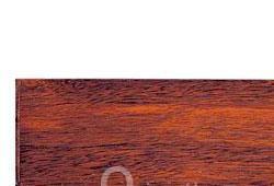 安信实木地板印茄木606122印茄木