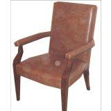 美凯斯客厅家具维多利亚系列扶手椅M-C356W(XG-3