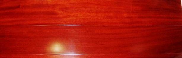 安信实木地板-香脂木豆红色香脂木豆红色