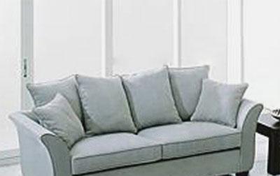 北山家居客厅家具多人沙发1SC920AD1SC920AD