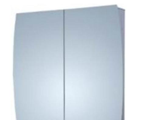 派尔沃M2214浴室柜(镜柜)M2214