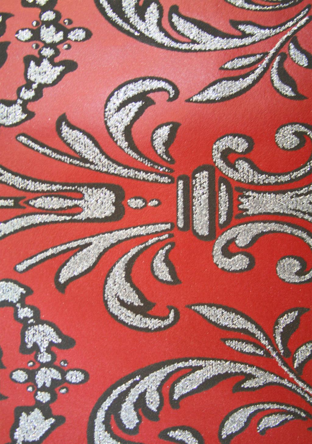 豪美迪壁纸欧式系列-5545855458