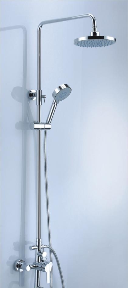 三英淋浴龙头L-019L-019