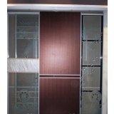 科迈KB-Zk210壁柜门