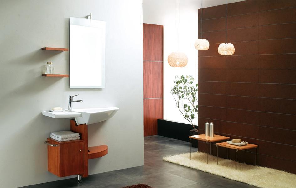 卫欧卫浴浴室柜VG-353VG-353