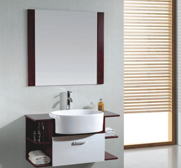 希尔曼S-0021浴室柜S-0021