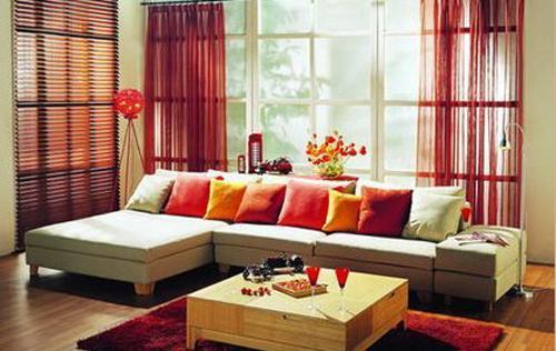 和木居客厅家具99