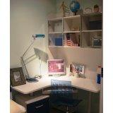 多喜爱彩色儿童家具-书桌带上架8G09
