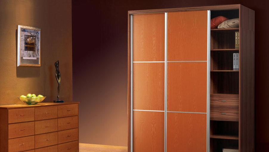 好莱客整体衣柜―V尚进口装饰板V尚进口装饰板