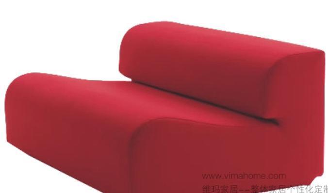 维玛CL020单人沙发CL020