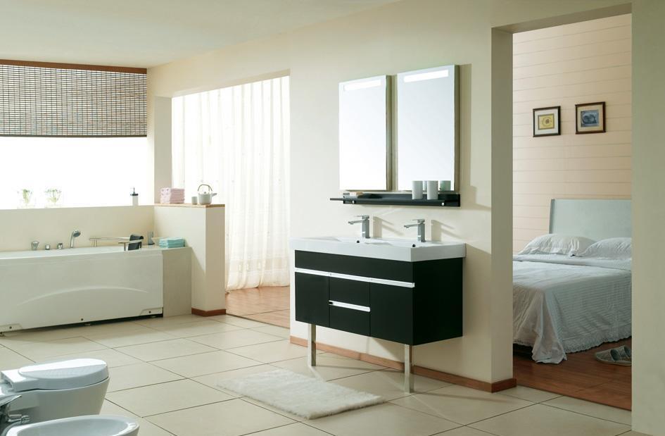卫欧卫浴浴室柜 VG-373VG-373