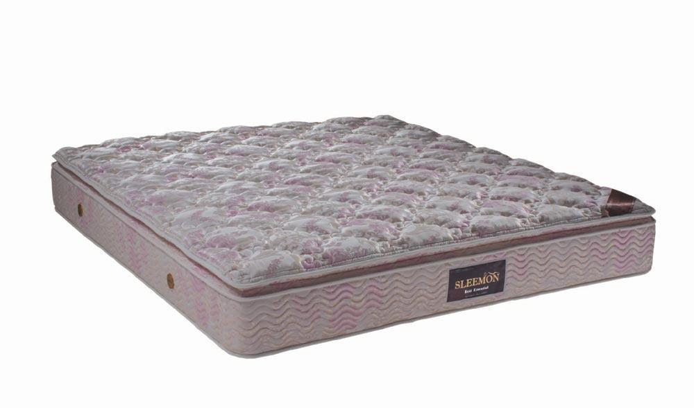 喜临门双人床床垫人间风情X6531X6531