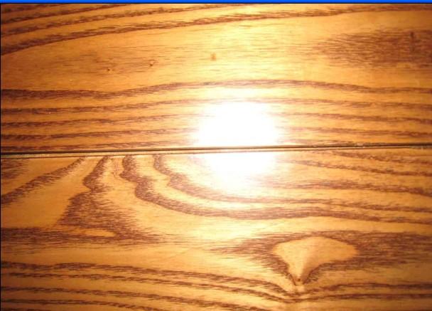鑫海实木地板-琢木仿古