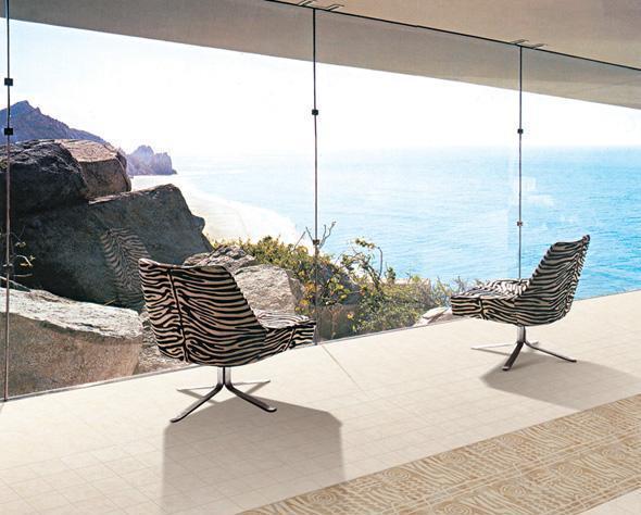 简一地面砖羊皮砖系列梦幻米兰Y60973BY60973B