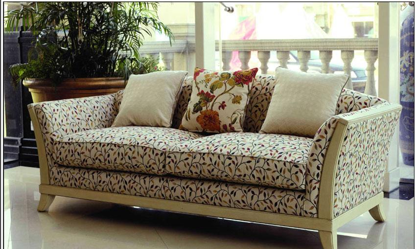 梵思豪宅客厅家具FH5066SF3p沙发FH5066SF3p