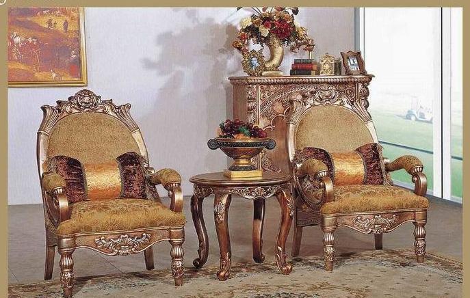雅梦娜欧美式主人椅E300-1E300-1