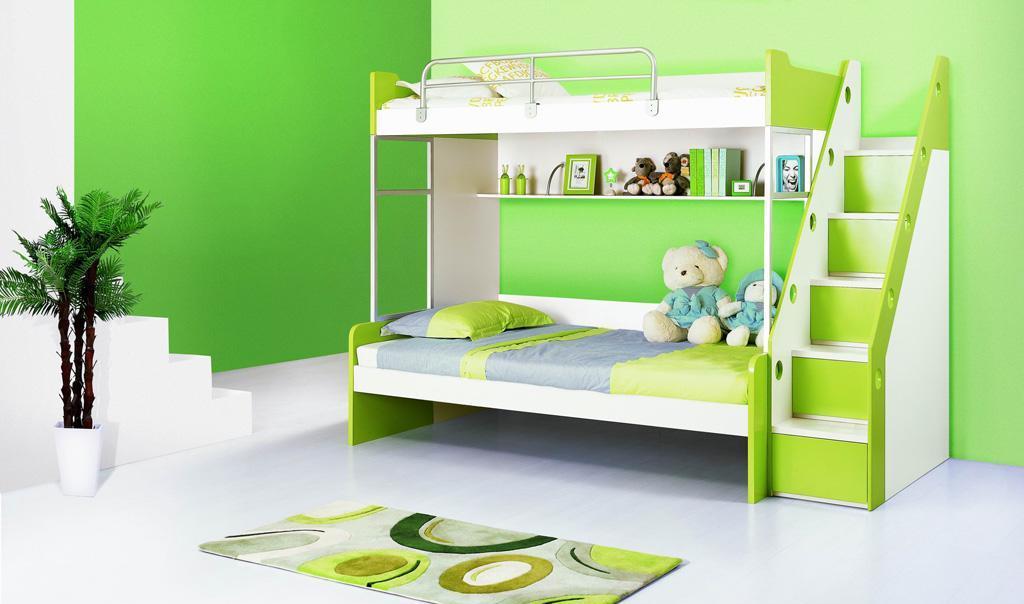 未来之窗HY-691母子床