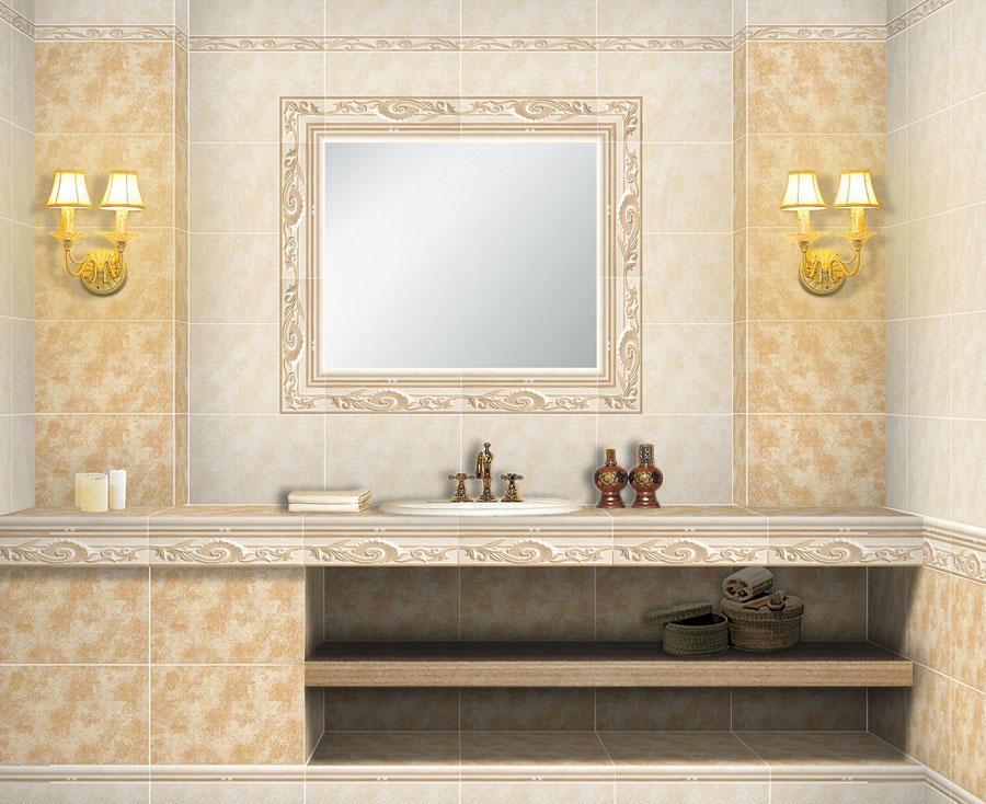博华内墙釉面砖2Y45090E2Y45090E