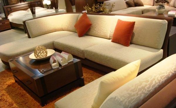 皇朝家私实木家具沙发SFC592SFC592