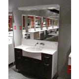 银晶浴室柜CS6122