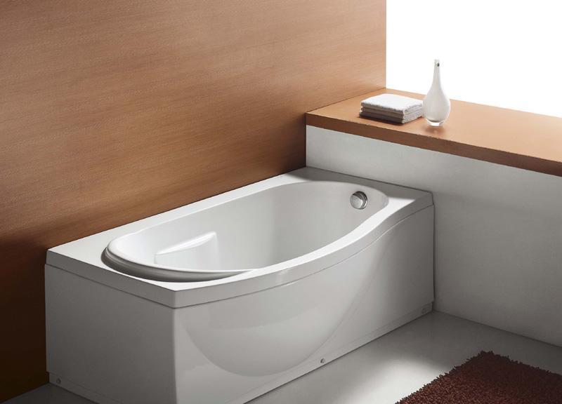 地中海浴缸M-B8017(8018)M-B8017(8018)
