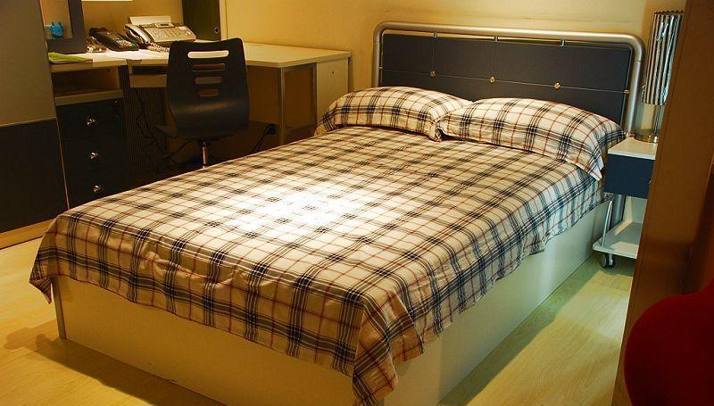 我爱我家儿童家具床架FA23-12-23FA23-12-23