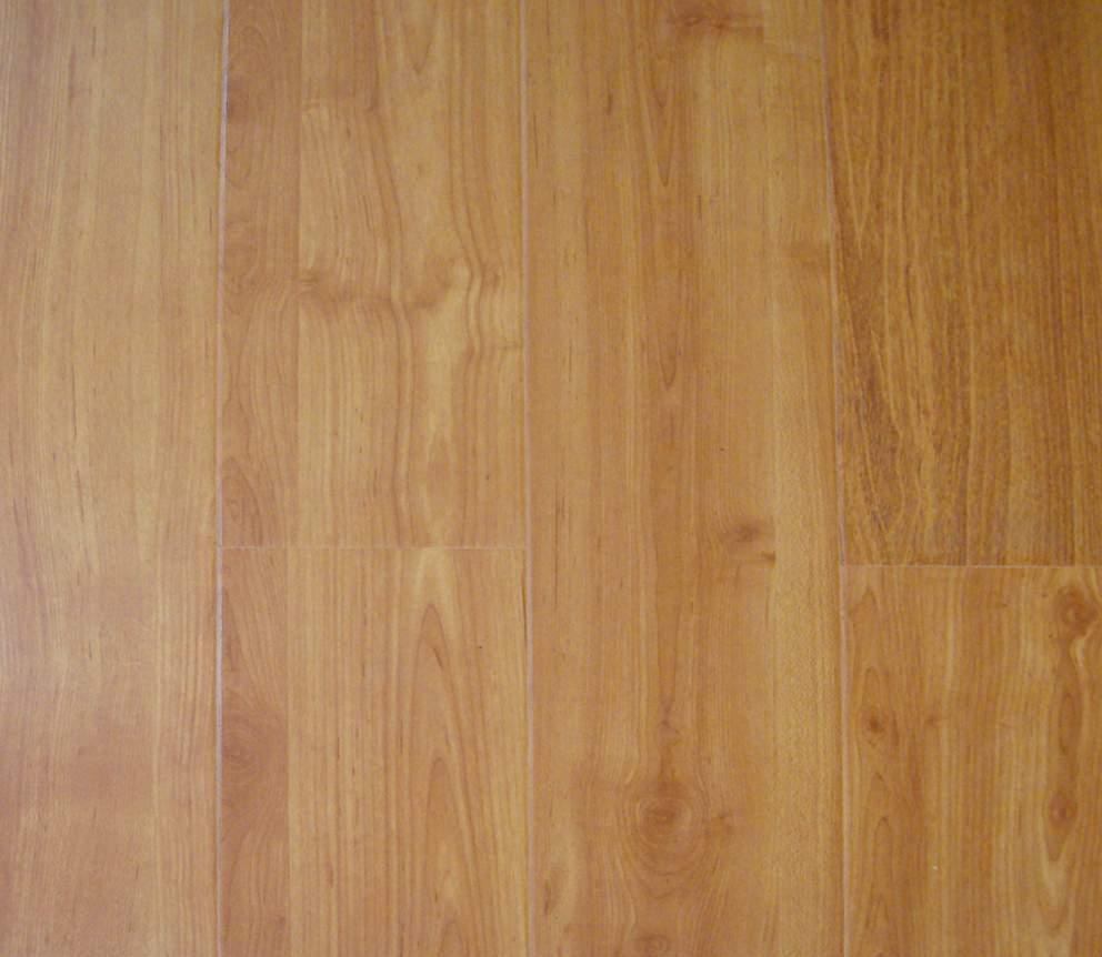 绿元素 亚光面仿真实木地板N系列