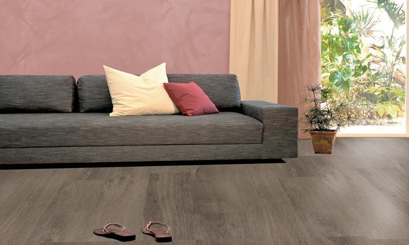 爱格强化复合地板法国灰橡法国灰橡