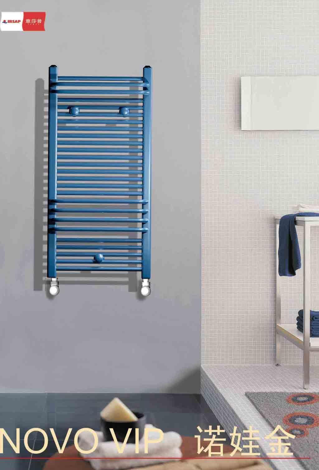 意莎普卫浴系列散热器诺娃金.NVP618NVP618