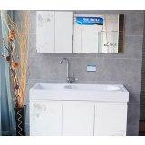 欧贝尔PVC浴室柜9017#