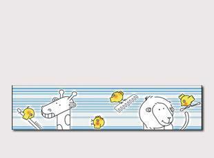 东鹏腰线砖小精灵系列88811Z01(300*70)88811Z01