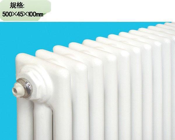 九鼎鼎立系列钢三柱3-500钢制散热器3-500