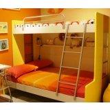 多喜爱彩色儿童家具-上下床8A107
