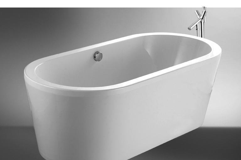 东鹏摩登缸系列1.7m摩登浴缸BD17CBD17C
