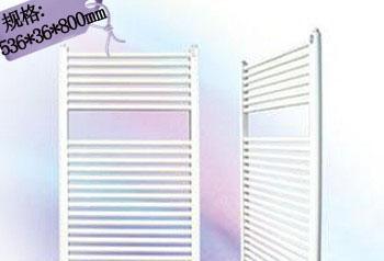 适佳圆管卫浴插接系列GZ500*800散热器GZ500*800