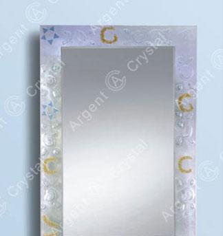 银晶双层镜YJ-35006FYJ-35006F