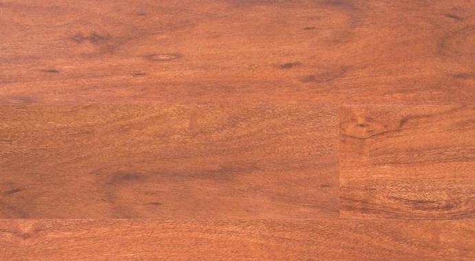 光益高光模压系列红檀木强化地板