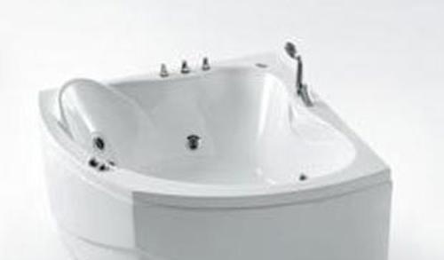 箭牌AC115单人按摩浴缸AC115
