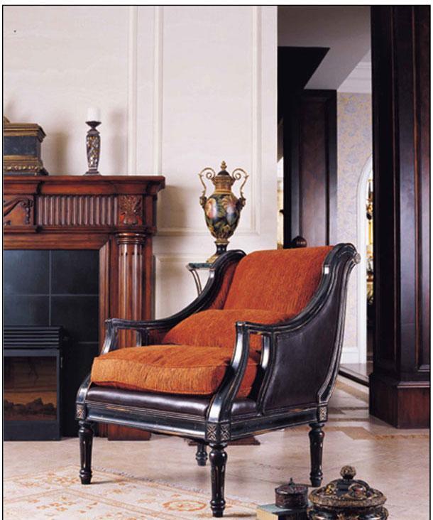 梵思豪宅客厅家具OP5033SF1p沙发OP5033SF1p
