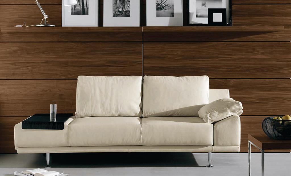 北欧风情贵妃Quattro - AE30沙发Quattro - AE30