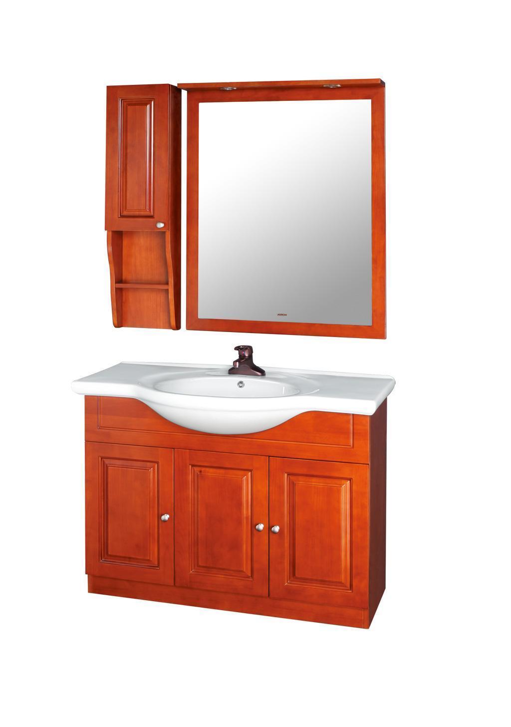 箭牌浴室柜实木柜APGM305GAPGM305G