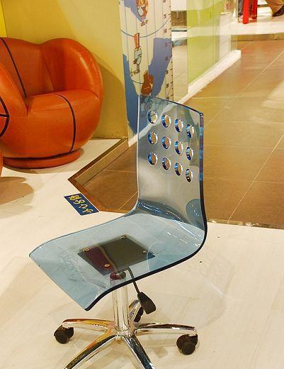 多喜爱儿童家具椅子C038-GC038-G