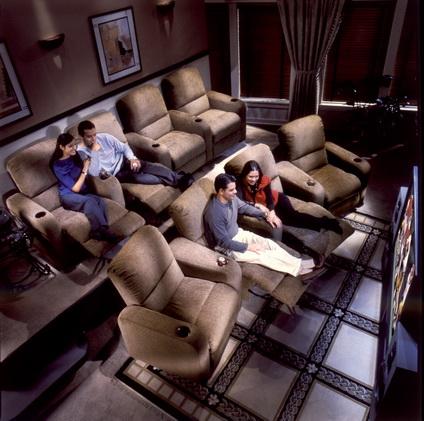 顶级家庭影院系列