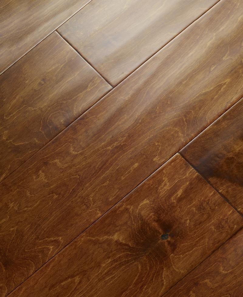 世友实木复合地板立体仿古系列埃菲尔F-SJ2901(F-SJ2901