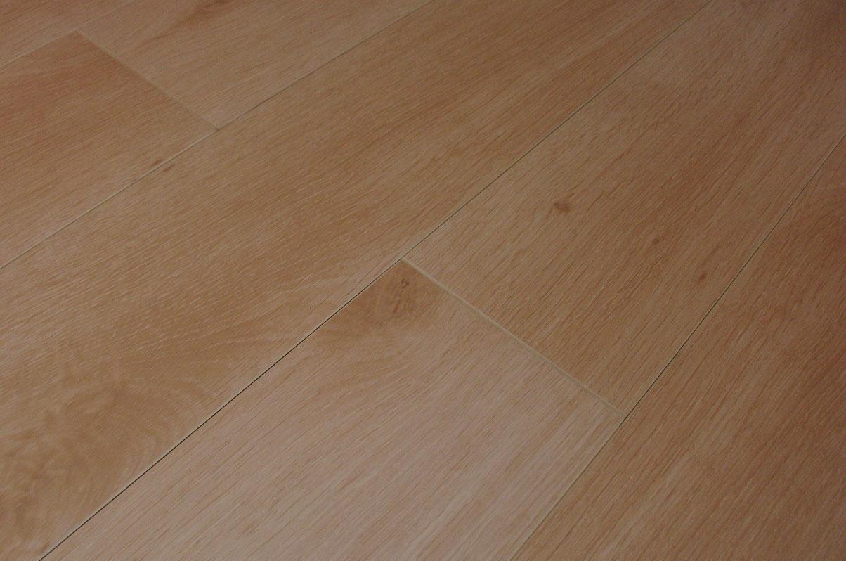 卡玛尔优能环锁系列KU103婉庭之家实木复合地板KU103