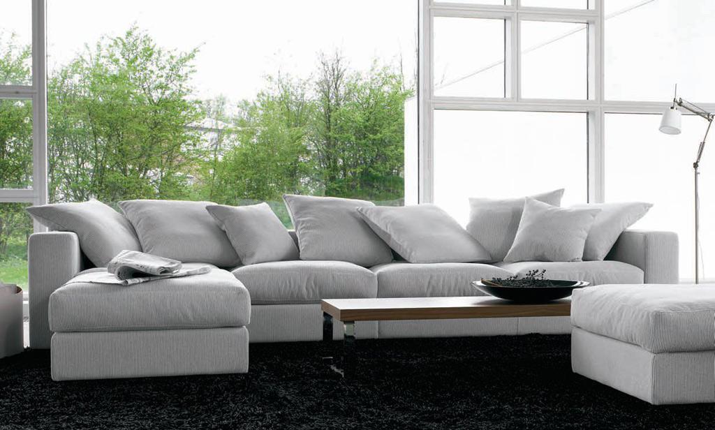 北欧风情Nova - N03沙发Nova - N03