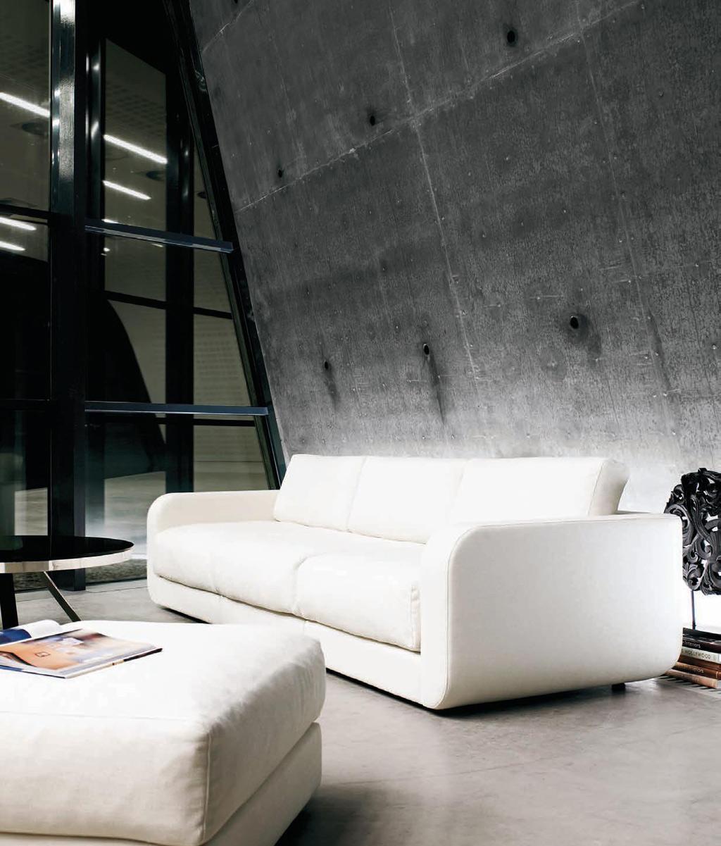 北欧风情Largo - LG09沙发Largo - LG09